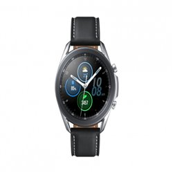 "Smartwatch Samsung GALAXY WATCH 3 1,4"" IP68 340 MAH Argentato"