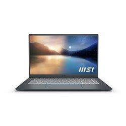 MSI Notebook Prestige 9S7-16S611-018 15.6 Intel i7-1185G7 16 GB RAM 1TB SSD