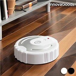 InnovaGoods Roboter-Bodenreiniger Schwarz