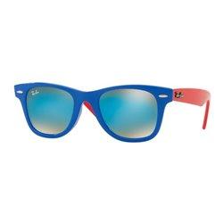 Occhiali da Sole per Bambini Ray-Ban RJ9066S 7039B7 (47 mm)