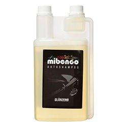 Shampoo per auto Mibenco Finitura lucida 1 L
