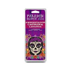 Deodorante per la Macchina Paradise Scents Catrina Lavanda