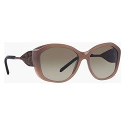 Occhiali da sole Donna Burberry BE4208Q-357213 (ø 57 mm)