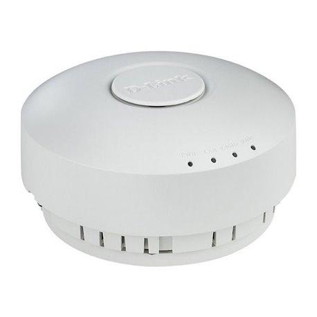 Punto d'Accesso D-Link DWL-6610AP 5 GHz Bianco