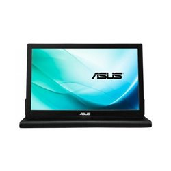 "Monitor Asus MB169B+ 15,6"" Full HD USB 3.0 Nero"