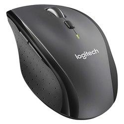 Mouse senza Fili Logitech Marathon M705 1000 dpi Grigio