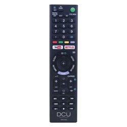 Telecomando DCU