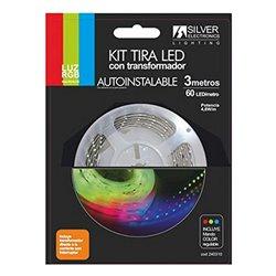 LED Silver Electronics 240310 RGB 7,2W (3M)