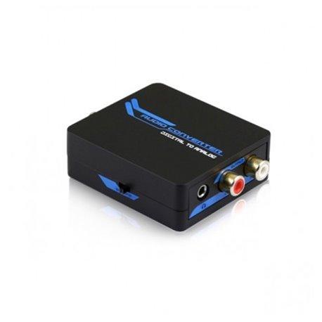 Convertitore Audio DCU