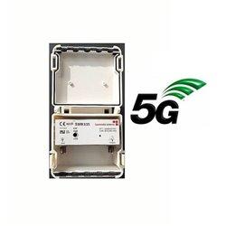 Amplificatore Superior Electronics 30 dB 5G IP53