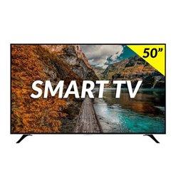 "Smart TV Hitachi 50"" 4K UHD DLED WiFi"