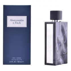 "Herrenparfum First Instinct Blue For Man Abercrombie & Fitch EDT ""100 ml"""