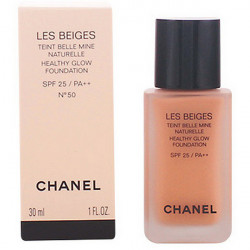 "Base de Maquilhagem Fluida Chanel ""42 - rosé 30 ml"""