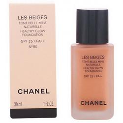 "Base de Maquillaje Fluida Chanel ""42 - rosé 30 ml"""