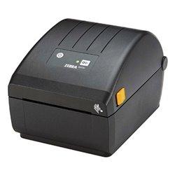 Stampante Termica Zebra ZD220 60 mm/s 203 ppp Bluetooth NFC Nero