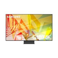 """Smart TV Samsung QE75Q95T 75"""" 4K Ultra HD QLED WiFi Argentato"""