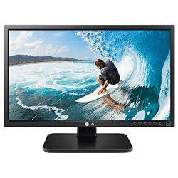 "Monitor LG 22MB37PU-B 21.5"" IPS 5 ms Nero"