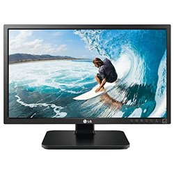 "Monitor LG 22MB37PU-B 21.5"" IPS 5 ms Nero"