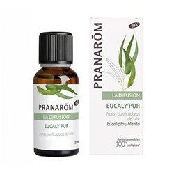 Olio Essenziale Eucaly'pur Pranarôm (30 ml)
