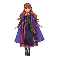 Bambola Anna Frozen Hasbro (30 cm)