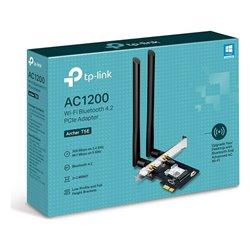 Scheda di Rete Wi-Fi TP-Link Archer T5E 2.4 GHz 300 Mbps