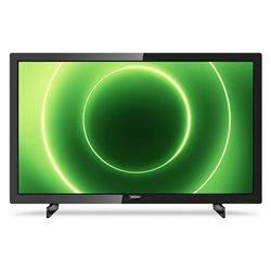 "Smart TV Philips 24PFS6805 24"" Full HD LED WiFi Nero"