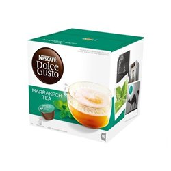 Capsule di caffè Nescafé Dolce Gusto 55290 Marrakesh Style Tea (16 uds)
