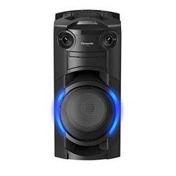 Altoparlante Bluetooth Panasonic Corp. SC-TMAX10E-K 300W Nero