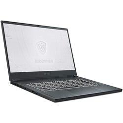 "Notebook MSI 9S7-16V215-280 15,6"" 4K i7-10875H 32 GB RAM 1 TB SSD RTX 4000 MAX-Q, GDDR6 8GB"