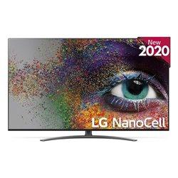 "Smart TV LG 86NANO916NA 86"" 4k Ultra HD NanoCell WiFi Nero"
