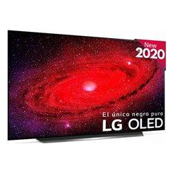"Smart TV LG OLED77CX6LA 77"" 4K Ultra HD OLED WiFi Nero"