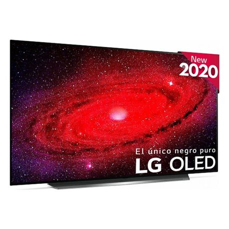 "Smart TV LG OLED77CX6LA 77"" 4K Ultra HD OLED WiFi Nero"