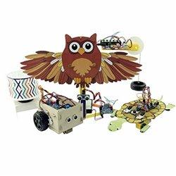 Kit di Elettronica Ebotics Maker Inventor