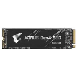 Hard Disk Gigabyte GP-AG4500G SSD 500 GB M.2