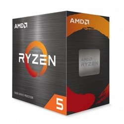 Processore AMD RYZEN 5 5600X 3.7Ghz 32 MB AM4