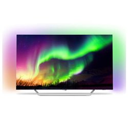 "Smart TV Philips 65OLED873/12 65"" 4K Ultra HD OLED WiFi"