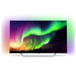 """Smart TV Philips 65OLED873/12 65"""" 4K Ultra HD OLED WiFi"""