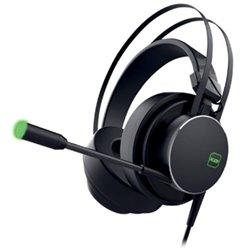 Auricolare con Microfono Gaming KEEP OUT HX801