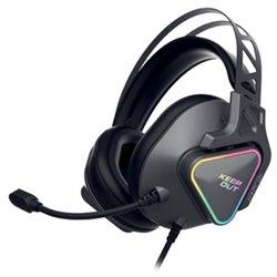 Auricolare con Microfono Gaming approx! HXPRO+