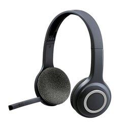 Auricolare con Microfono Gaming Logitech LGT-H600