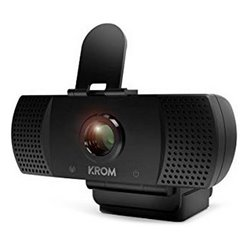 Webcam Gaming Krom NXKROMKAM Full HD 30 FPS