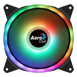 Ventola da Case Aerocool AE-CFDUO14 1000 rpm (Ø 14 cm) RGB