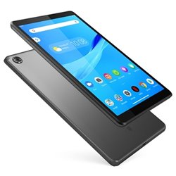 "Tablet Lenovo Tab M8 8"" Helio A22 2 GB RAM 32 GB Grigio Scuro"