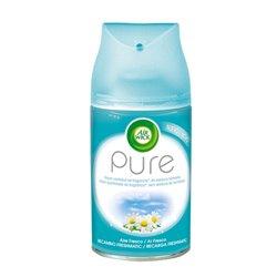 Air Wick Nachfüller für FreshMatic Pure Frühlingsfrische Duftspray 250 ml