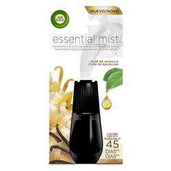 Recarga para Ambientador Air Wick Essential Mist Flor de Baunilha