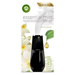 Recarga para ambientador Air Wick Essential Mist White Bouquet