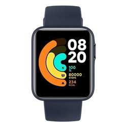 "Smartwatch Xiaomi Mi Watch Lite 1,4"" TFT 230 mAh Nero"
