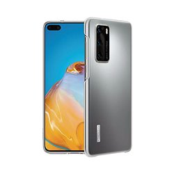 Custodia per Cellulare Huawei P40 Trasparente Policarbonato