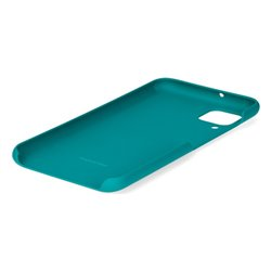 Custodia per Cellulare P40 Lite Huawei Verde Smeraldo
