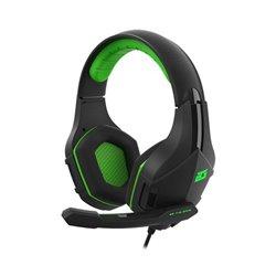 Auricolari con Microfono Gaming BG MAUAMI0605